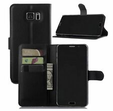 Samsung Galaxy Note5 Note 5 Flip Leather Stand Wallet Cover Case