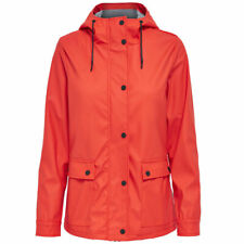 Only GIUBBETTO SOLID RAIN JACKET 15129806 Rosso mod. 15129806