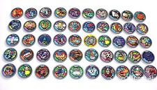 Yo Kai Yokai Medals Series 2 - CHOOSE medal - from blind bags for yo-kai watch