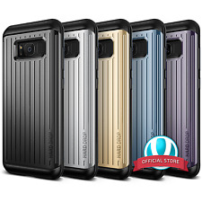 Galaxy S8 Plus case, VRS Design™ Natural Grip Dynamic Patterned Ultra Safe Cover