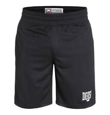 DC Shoes Men's Rob Dyrdek Mesh Shorts Black  cool tee streetwear brand new
