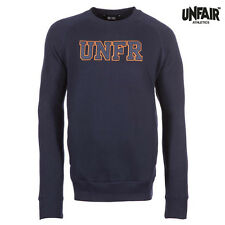 Unfair Athletics Herren Men Sweater UNFR Pullover Rundhals S M L XL XXL 3XL NEU