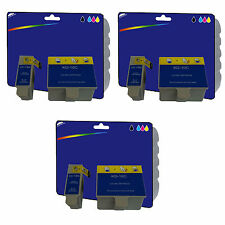 Various Bundles of non-OEM Ink Cartridges for Kodak KD10 range of printers