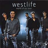 Westlife - World of Our Own (CD 2001)