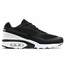 NIKE AIR MAX BW ULTRA MENS TRAINERS BNIB 819475 001 BLACK SIZE 6 6.5UK SNEAKERS