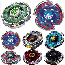 BEYBLADE METAL FUSION 4D RAPIDITY FIGHT MASTER WITH LAUNCHER KIDS TOY GIFTS SET