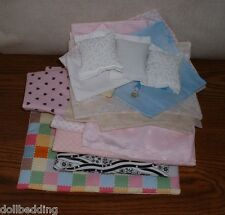 Bedding For Small Dolls