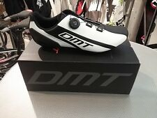 DMT R5 Bianche - Cycilng Shoes NEW