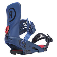 Ride Snowboard Bindings - Rodeo LTD All Mountain Freestyle - Urethane - 2017