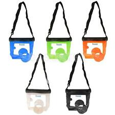 Camera Waterproof Underwater Housing Case Pouch Bag For DSRL Canon Nikon