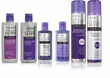 Touch Of Silver Pro Voke Hair Shampoo Conditioner For Blonde Platinum White Hair