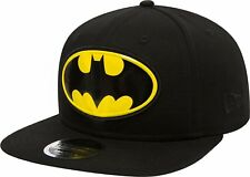 New Era 9FIFTY Team Logo Weld Batman Snapback Cap