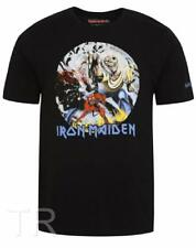 Iron Maiden - The Number of The Beast - Men's / Unisex t shirts