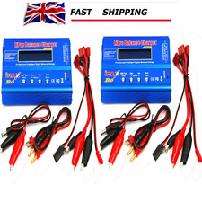 2X iMax B6 AC Balance Charger For RC Battery Dual Power High Quality MY