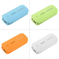 5600mAh Portable External Battery USB Charger Power Bank For Mobile Phone MY