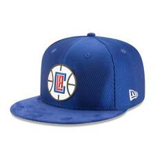 New Era Los Angeles Clippers 2017 NBA Draft 59FIFTY Fitted Cap