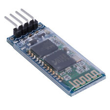 HC-06 4 Pin Serial Wireless Bluetooth RF Transceiver Module For Arduino E1