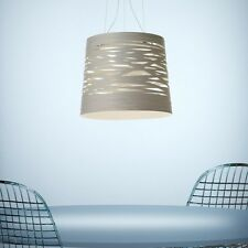 IT-Foscarini - TRESS GRANDE - Lampada da sospensione/Suspension lamp
