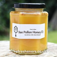 Bee Pollen Lancashire Honey 227g by Shifa Honey (inc FREE Delivery).