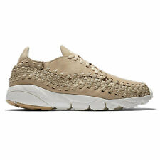 NIKE LAB AIR FOOTSCAPE WOVEN NM LINEN/SAIL SIZE 9 9.5 10 44 45 CHUKKA MAGISTA SP