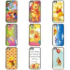 WINNIE THE POOH DISNEY FRIENDS EEYORE PHONE CASE COVER FOR APPLE iPhone SAMSUNG