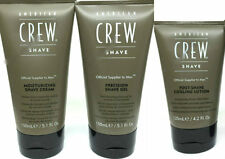 American Crew Men's Shave Products - Choose Your Type