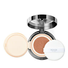 KIKO CC Cream Cushion System Colour-perfecting foundation SPF25 Paraben Free
