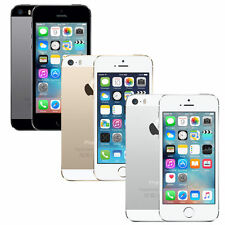 Apple iPhone 5s 16GB refurbished - Ohne Simlock - 33 Monate Garantie - Grade A