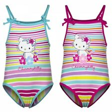 Hello Kitty Baby Badeanzug, Babybadeanzug, Hello Kitty Badeanzug