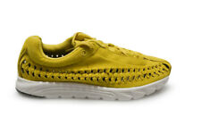 Mens Nike Mayfly Woven - 833132301 - Yellow White Trainers