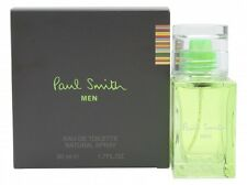 PAUL SMITH PAUL SMITH MEN EAU DE TOILETTE PARA ÉL. NUEVO