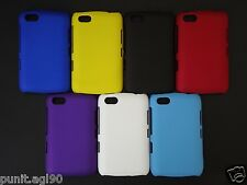 Premium Imported Hard Back Shell Cover Case Matte For BlackBerry 9720