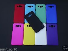 Premium Hard Back Shell Cover Case Matte For Samsung Galaxy Grand Max- G720