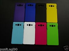 Premium Hard Back Shell Cover Case Matte For Samsung Galaxy A7 SM-A700DF