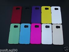 Premium Imported Hard Back Shell Cover Case Matte For Samsung Galaxy S6