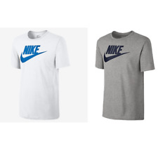Nike Mens T Shirt Futura Tee Training Gym T Shirt Casual Top Cotton Crew Neck