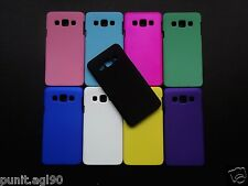 Premium Imported Hard Back Shell Cover Case Matte For Samsung Galaxy A3