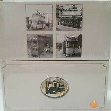 Atlas Editions TRAMS OF THE WORLD Choice of 13 New Factory Sealed Models