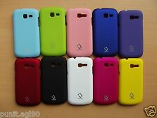 Premium Imported Hard Back Shell Cover Case Matte For Samsung Galaxy Trend S7392