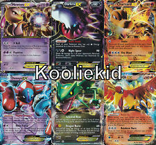 MINT Black & White Pokemon Card HOLOS / PROMOS & RARES (Pre EX Lv X)