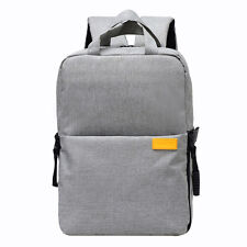 Oxford Waterproof SLR/ DSLR Camera Backpack Travel Rucksack for Nikon Canon Sony
