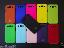 Premium Hard Back Shell Cover Case Matte For Samsung Galaxy Grand Quattro 8552