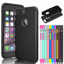 Luxury Shockproof Hybrid Protective Hard Case Cover For Apple iPhone 7