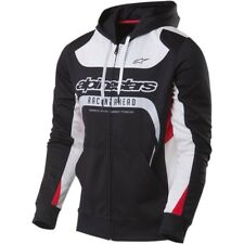 ALPINESTARS HOODY ZIP SESSION