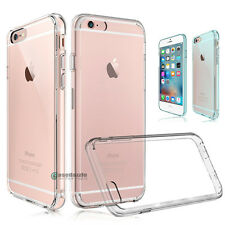 New Anti Scratch Skid Transparent Crystal Case Cover for iPhone 6 plus