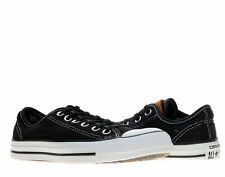 Converse Chuck Taylor All Star OX Woven Black Low Top Sneakers 147087F