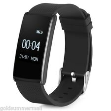 N108 Smartband Fitness Tracker IP67 Impermeabile Cardiofrequenzimetro a distanza
