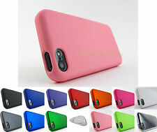 for Apple iPhone 5C Matte Feel Hard Snap-On Phone Case Cover  Accessor