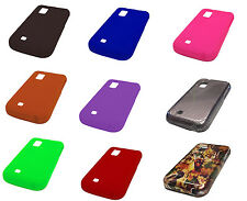 Hard Snap on Protector Phone Cover Case For Samsung SCH-S950c