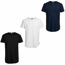 Jack & Jones Originals T-Shirt Crew Neck Casual Mens Tee 100% Cotton Jordiggy
